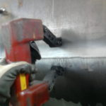 Magnetoscopia - Controlli non distruttivi